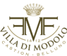 Logo Villa di Modolo